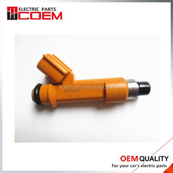 Original Fuel Injector 23250-40020 23209-40020 For toyota YARIS 200CC