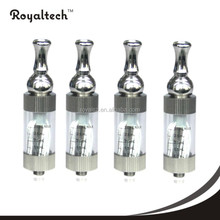 Original innokin replacable dual coil head replacement heads vv ecig itaste mvp iclear 30 with beauty ring