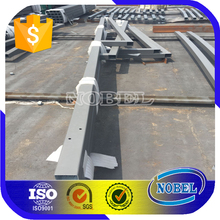 Design of Steel Structure Welded Connection