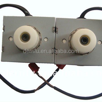 Solenoids for Massage products (Solenoids for Medical) DRF-M-2930-01