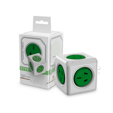 US Outlet 2 USB power cube with UL/ETL Certifie