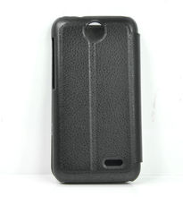 For Nokia 630 flip cover leather case
