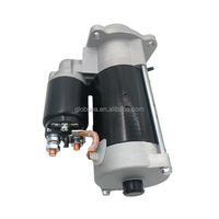 Deutz motor starter motor for engine model bf4m2012