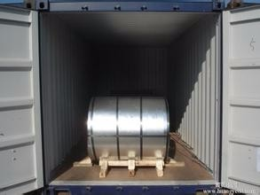 hot selling iron sheet roll flat plate coil DX51D Z150 galvanized steel coil