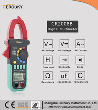 Ac dc digital clamp meter 266 CR2008B