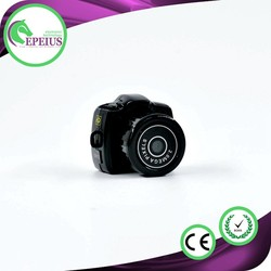 FACTORY OUTLETS Y2000 gsm mms alarm system mini camera mini for pl-y2000 recorder mini camera