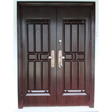 bullet proof defence entry doors steel french doors exterior