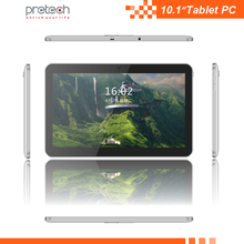2017 cheapest and hottest high definition 10.1 inch 4G tablet pc MTK8735 mediatek 800*1280 G+P/G+G IPS quad core