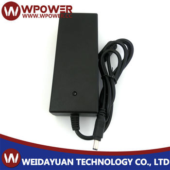 30V 3A 90W AC To DC Switching Mode Power Supply Adapter