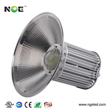 super ray led light dimmable led low bay 150w led high bay light