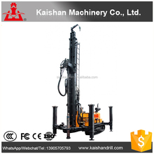 YCW600geothermal water well drill machine