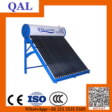 Family Use Solar Water Heater with vacuum tube 180L price in india