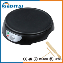CE GS Approval Multifunctional professional mini electric crepe maker