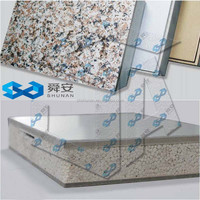 China supplier provide the ZC-QX reinforced fiber insulation board can Thermal insulation, fire prevention, noise reduction