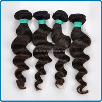 Good feedback remy wholesale pure indian remy virgin human hair weft human short bob brazilian hair