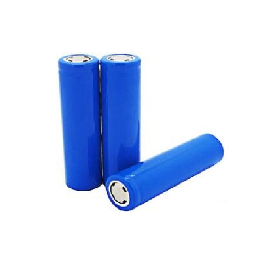 18650 3.7V 1500mah Li-ion Battery