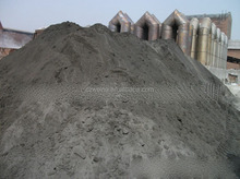 Factory hot sale zinc dross and zinc ash with wholesale price