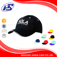 best quality kids 5 panel hat made in china