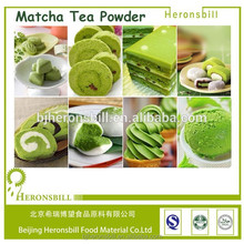 Organic Matcha green tea Extract powder Water soluble