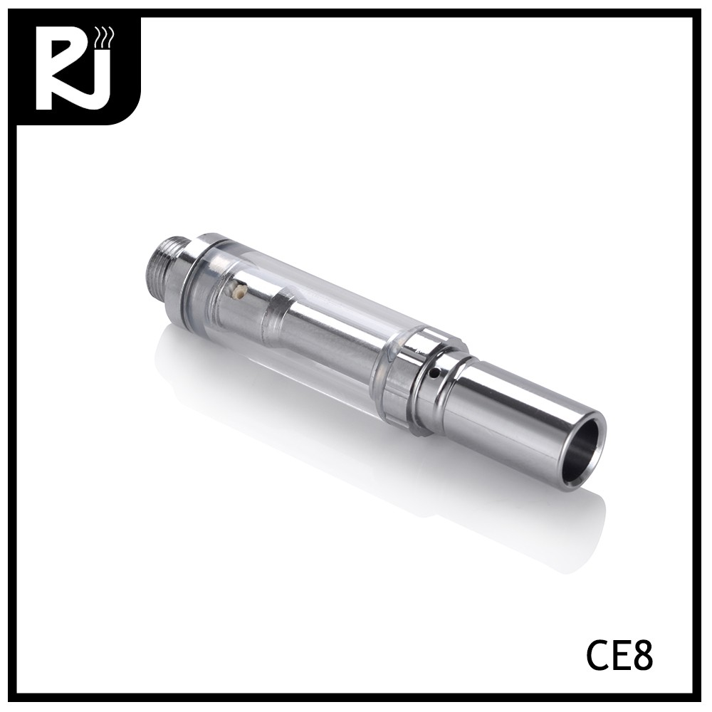 new products 2017 innovative product vape band custom CE8 vape atomizer with low price