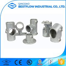 Competitive prices top grade forging channel supporting pipe clamp fitting