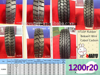 alibaba hot selling chinese wholesale radial truck/bus/tires/ tyres1200R20 high quality distributor brand Lionstone