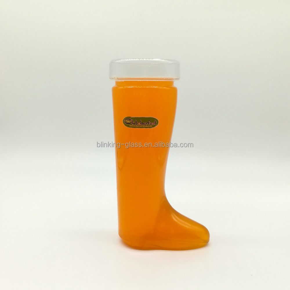 30OZ boot beer drinking cup