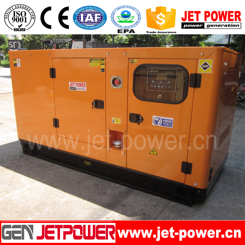 enclosed type 175 kva silent diesel generator Weatherproof power supply price in India