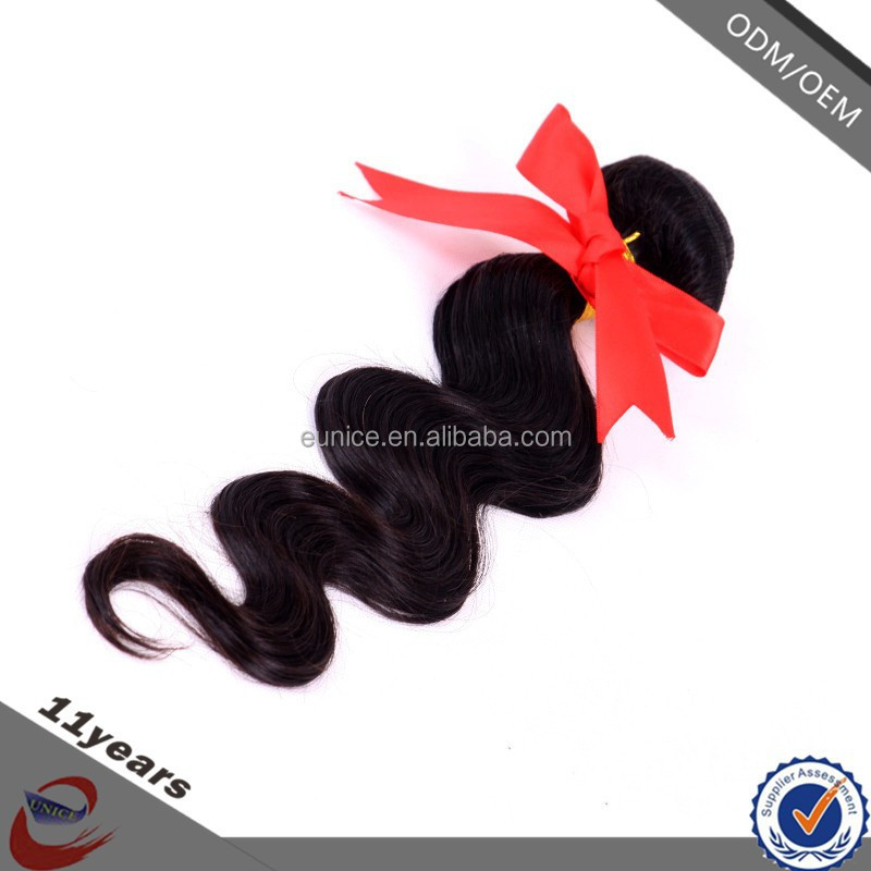 aliexpress 2015 promotion high quality product best seller malaysian hair wholesale extensions