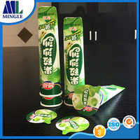Supplier market price for paper ice cream cone popsicles cups