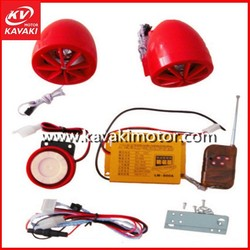 Motor Mp3 Alarm Player / Motorcycle Mp3 Alarm / Safety Mp3 Alarm