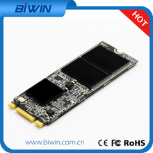 Biwin SATAII SATAIII PCIe 3.0 Superfast OEM NGFF m.2 internal 64gb ssd hard disk for laptop/tablet