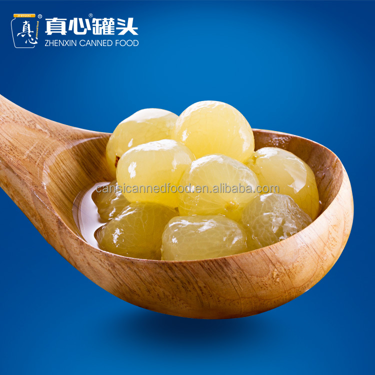 Fresh White Grape Fruit Canned in tins or jars