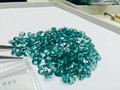 Natural High Quality Calibration Apatite Oval Cuts Stone