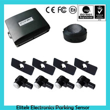 2016 popular flush mount parking sensor