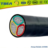 0.6/1kV XLPE 70mm copper power cable