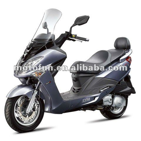 SYM RV 180 cc EURO EFi NEW SCOOTER / MOTORCYCLE TAIWAN