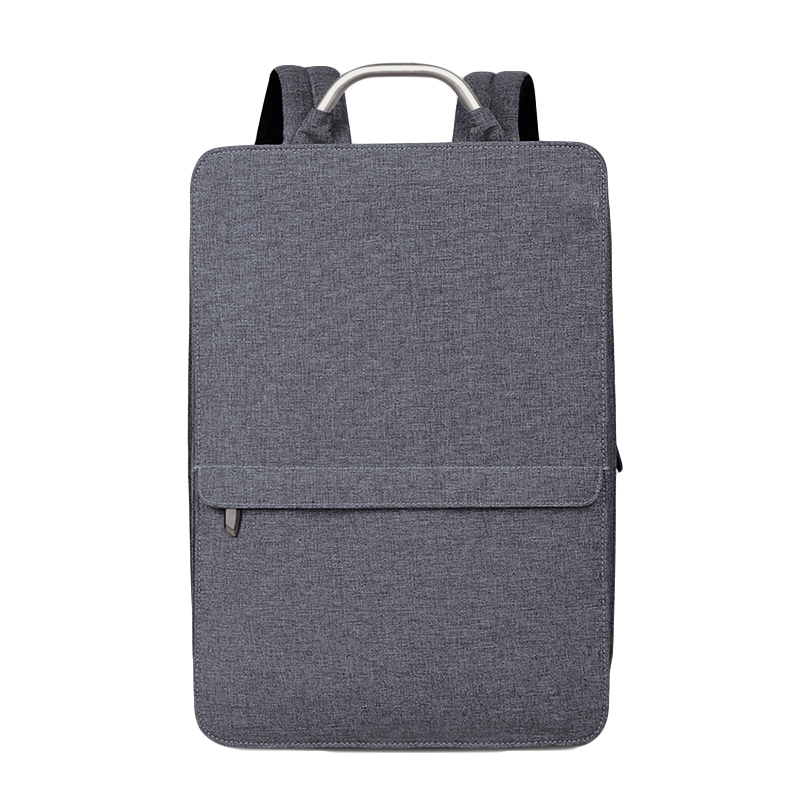 600D nylon backpack Anti-theft backpack laptop backpack for college students