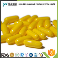 China Wholesale Websites Hair Supplement Vitamins softgel soft capsule