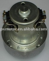 PX-(P-2) electrical motor for dry vacuum cleaner