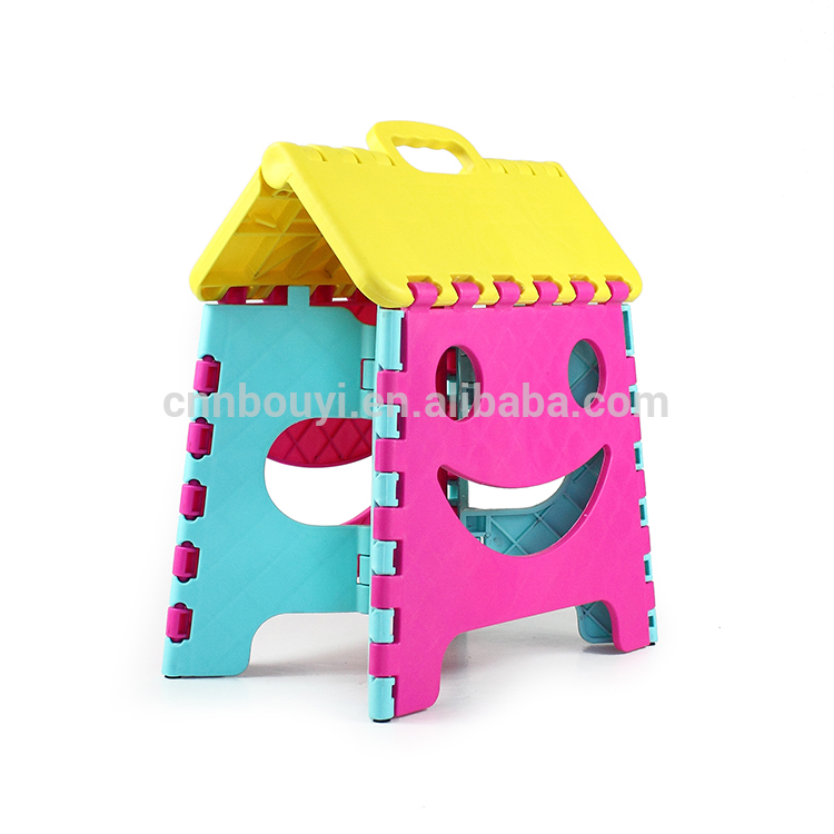 Top selling wholesale cheap custom lightweight folding stool