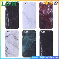 Phone Cases For iPhone 6 Case Marble Stone image Painted Cover Mobile Phone Bags & Case For iphone6 6S 4.7 New Screen Protector