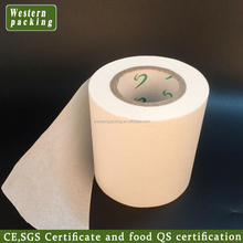 High qualitative filter paper, filter paper for tea bag, tea filter paper in roll