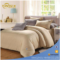 Sleep Comfort Microfiber Bed Sheet Set 400 Thread Count Fitted Sheet