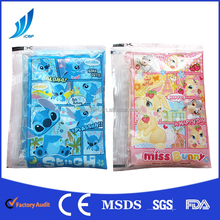 cartoon gel ice pack ice pack for travel