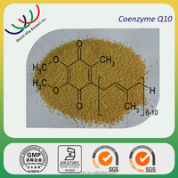 Free sample for test made in China pharmaceutical grade water soluble coenzyme q10 in cosmetics
