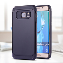 Classic design shockproof case for samsung galaxy note 5 edge