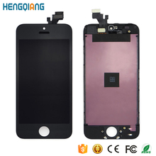 Cell Phone Spare Parts For iPhone 5 Screen Replacment