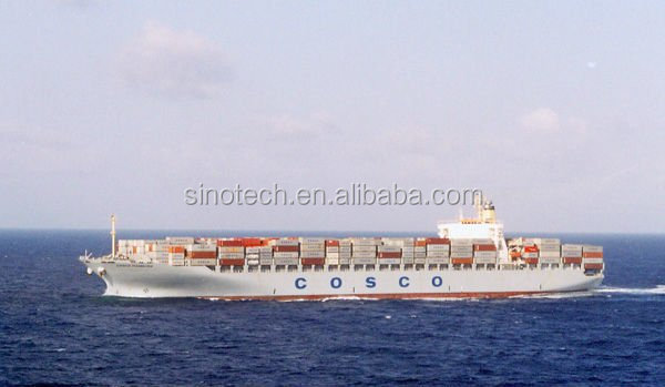 Ocean freight services/sea freight rates/sea transportation services/sea shipping agent from China to Manama,Al (Bahrain)