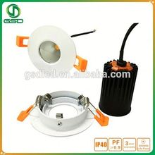 Promotional products Surface recessed triac dimmable mr16 module